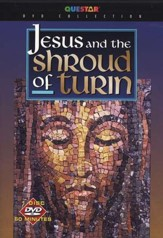Jesus & the Shroud of Turin, DVD