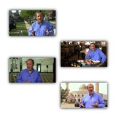 Muslims, Christians, and Jesus - With 4 Video Sessions and Participant's Guide [Video Download]