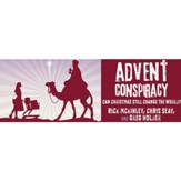 Advent Conspiracy Video Downloads Bundle [Video Download]