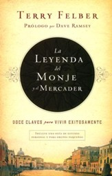 La Leyenda del Monje y el Mercader  (The Legend of the Monk and the Merchant)