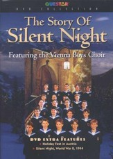 The Story of Silent Night, DVD