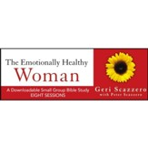 The Emotionally Healthy Woman, All 8 Video Sessions [Video Download]