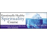 Emotionally Healthy Spirituality, All 8 Video Sessions [Video Download]