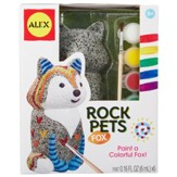 Paint A Rock Pet, Fox