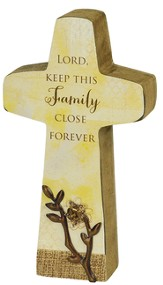 Family Blessings Cross