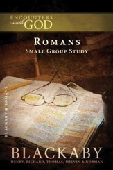 Romans: A Blackaby Bible Study Series - eBook