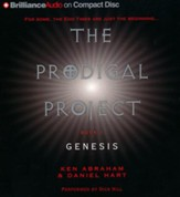 #1: The Prodigal Project: Genesis - Abridged