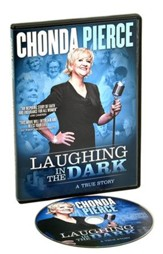 Laughing In the Dark, DVD