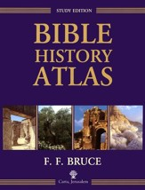 Bible History Atlas
