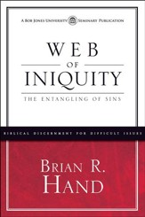 The Web of Iniquity: The Entangling of Sins