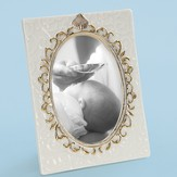 Baptism Photo Frame, Seashell