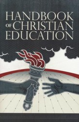 Handbook of Christian Education