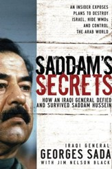 Saddam's Secrets - eBook