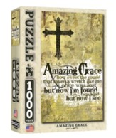 Amazing Grace, 1000 Piece Jigsaw Puzzle