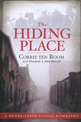 The Hiding Place: Corrie ten Boom  - Slightly Imperfect