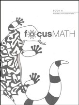 focusMATH Intensive Intervention Grade 6 Book A
