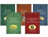 The Original Elsie Dinsmore Collection, Volumes 13-18