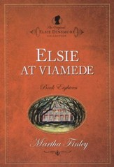 Elsie at Viamede