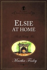 Elsie at Home