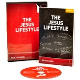The Jesus Lifestyle Series Two DVD