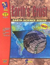 Earth's Crust Gr. 6-8