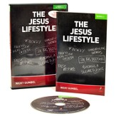 The Jesus Lifestyle--Series 3 DVD