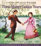 These Happy Golden Years CD Unabridged