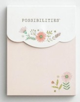 Possibilities Mini Notepad