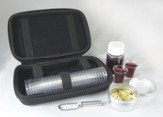 Portable Communion Set, 24 Cups