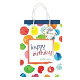 Happy Birthday Giftbag, Medium