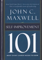 Self-Improvement 101: What Every Leader Needs to Know - eBook