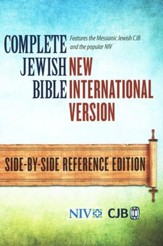 The Complete Jewish Bible - NIV Parallel
