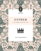 Esther: The Hidden Hand of God