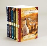 Journals of Corrie Belle Hollister Series, Volumes 1-6