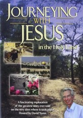 Journeying With Jesus In The Holy Land [Streaming Video Rental]
