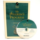 The Pilgrim's Progress, Book and MP3 Audio