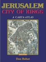 Jerusalem: City of Kings