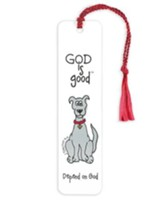 God Is Good, Depend On God Bookmark
