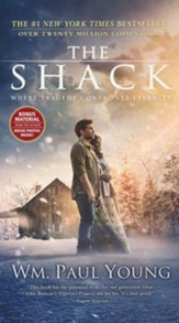 The Shack, Movie Edition, Mass Market Paperback