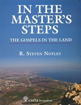 In the Master's Steps - The Gospels in the Land - Slightly Imperfect