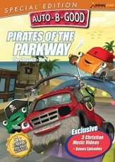 Auto B Good: Pirates Of The Parkway - The Classics Vol. 4 [Streaming Video Rental]
