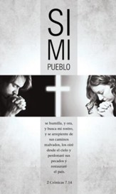 Si Mi Pueblo (If My People) - eBook