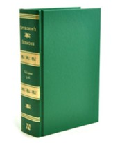 Spurgeon's Sermons, Volume 3