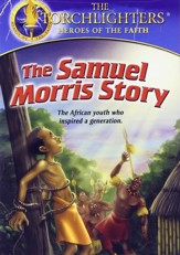 Torchlighters - The Samuel Morris Story [Streaming Video Rental]
