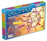 GEOMAG Color (127 Pieces)