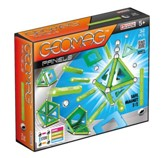 GEOMAG Panels (32 Pieces)