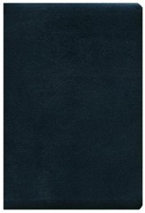 The Complete Evangelical Parallel Bible  KJV, NKJV, NIV & NLTse Bonded Leather Black