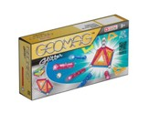 GEOMAG Panels Glitter (22 Pieces)