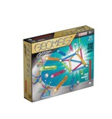 GEOMAG Color Glitter (30 Pieces)