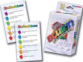 Bible Blurt! Card Game